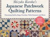 Quilt Blocks Coloring Pages to Print Shizuko Kuroha S Japanese Patchwork Quilting Patterns