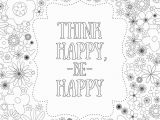 Quote Coloring Pages for Adults Free Printable Adult Colouring Pages with Inspirational