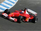 Race Car Wall Mural Ferrari formula E Wallpaper Wall Mural