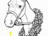 Race Horse Coloring Pages Printable 106 Best Printable Horses & Donkeys Images On Pinterest