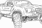 Race Truck Coloring Pages F Road Race Short Truck Coloring Page Color Me