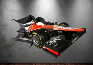 Racing Car Wall Mural Pin On Mysticky