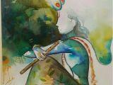 Radha Krishna Wall Murals Beautiful Radha Krishna Paintings Pinterest