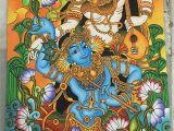 Radha Krishna Wall Murals Pin by Pandu On Designs