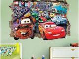 Radiator Springs Wall Mural 142 Best Disney Cars Images