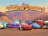 Radiator Springs Wall Mural Pin by Geetha Subrahmanyam On Magnus Pinterest