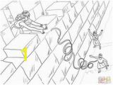 Rahab and Spies Coloring Page 116 Best Sunday School Coloring Pages Images