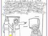 Rahab and Spies Coloring Page 352 Best Bible Pages to Color Images