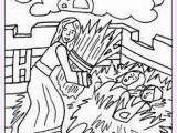 Rahab and Spies Coloring Page 48 Best Rahab Images