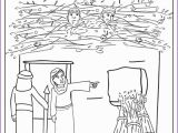 Rahab and Spies Coloring Page 51 Best Rahab Images