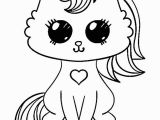 Rainbow butterfly Unicorn Kitty Coloring Pages Rainbow butterfly Unicorn Kitty Coloring Pages