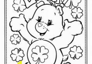 Rainbow Care Bear Coloring Page 244 Best Care Bears Coloring Sheets Images