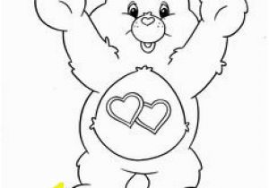 Rainbow Care Bear Coloring Page 429 Best Care Bears Coloring Pages Stationary Printables Images On