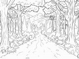 Rainforest Scene Coloring Pages A Coloring Page Of forest Made by Celine From the Gallery Jungle