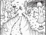 Rainforest Scene Coloring Pages Best Free Printable Nature Coloring Pages Coloring Pages
