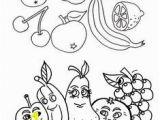 Raisins Coloring Page Coloriage Grappe De Raisin Le Raisin Pinterest