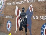 Rangers Fc Wall Mural 13 Best northern Ireland Images