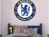 Rangers Fc Wall Mural 19 Best Chelsea F C Wall Stickers Images