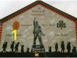 Rangers Fc Wall Mural 55 Best Loyalist Belfast and northern Ireland Wall