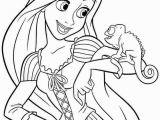 Rapunzel Princess Coloring Pages Coloring Pages Disney Princess Rapunzel Printable Free for
