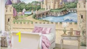 Rapunzel tower Wall Mural 32 Best Princess Mural Images
