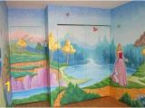 Rapunzel tower Wall Mural Pin by ashlie Hatcher On Home Decor