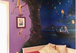 Rapunzel Wall Mural 12 Best Disney Wall Murals Images