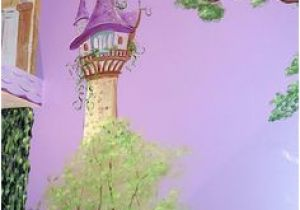 Rapunzel Wall Mural 50 Best Disney Wall Murals Images
