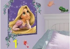 Rapunzel Wall Mural Disney Princess Wall Decals