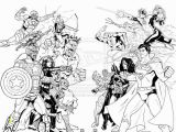 Real Steel Coloring Pages Avengers Vs Justice League by Mannymederosviantart On