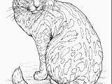 Realistic Cat Coloring Pages Awesome Cute Dog Coloring Pages