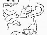 Realistic Cat Coloring Pages Dog and Cat Coloring Pages Luxury Best Od Dog Coloring Pages Free