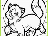 Realistic Cat Coloring Pages Realistic Cat Coloring Pages Beautiful Lynx Color Page Big Cat