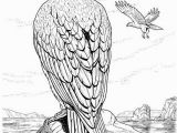 Realistic Coloring Pages Of Animals Detailed Coloring Pages for Adults