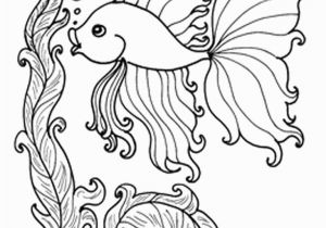 Realistic Coloring Pages Of Animals Ocean Animals Coloring Pages 13w Fresh Sea Fish Best S Media Cache