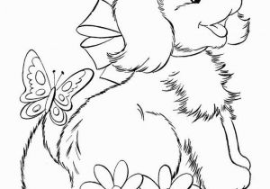 Realistic Cute Animal Coloring Pages Cute Puppy Coloring Pages to Print Fresh Real Puppy Coloring Pages