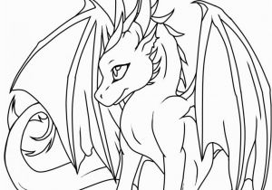 Realistic Dragon Coloring Pages 27 Baby Dragon Coloring Pages