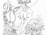 Realistic Fairy Coloring Pages for Adults Fairy Coloring Pages for Kids Awesome Fairy Coloring Pages Elegant I