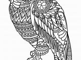 Realistic Owl Coloring Pages Animal Coloring Pages Pdf