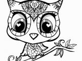 Realistic Owl Coloring Pages Cute Baby Animals Coloring Pages Az Coloring Pages