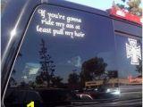Rear Window Truck Murals 93 Best Truck Stickers Images