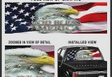 Rear Window Truck Murals Make Your Own Decal Sticker for Car and Custom Wall Decal Part 235