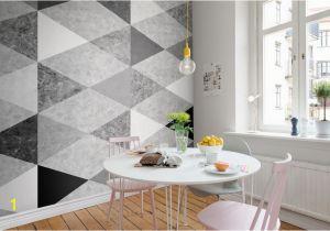 Rebel Walls Murals Geometric Marble Interior at Home