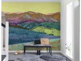 Rebel Walls Wallpaper Murals Papier Peint Paysage solarisé – Adventure