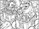 Recycling Truck Coloring Page Swapbc Swapbc