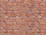 Red Brick Wall Mural Brick Wall Paper Rustic Red Brick Wall Wallpaper Mural