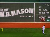 Red sox Green Monster Wall Mural Wb Mason Green Monster Google Search