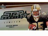 """Reggie Bush Coloring Pages Amazon Reggie Bush 2006 Upper Deck """"star Rookies"""