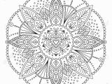 Relaxation Coloring Pages for Adults Adult Coloring Page Black and White for Relaxation