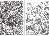 Relaxation Coloring Pages for Adults Free Adult Coloring Pages Paisley Download Free Clip Art
